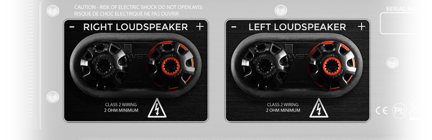 speaker output slice
