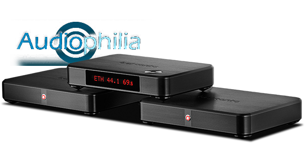 audiophilia award black main