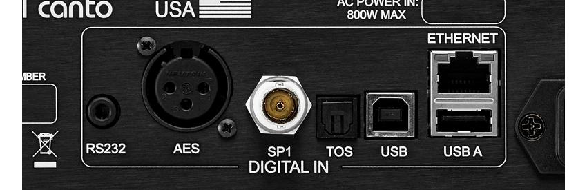 ex int digital input slice